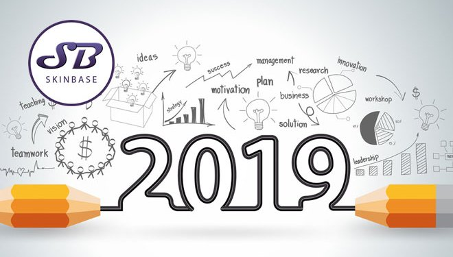 Planning Your 2019 Marketing Activities
