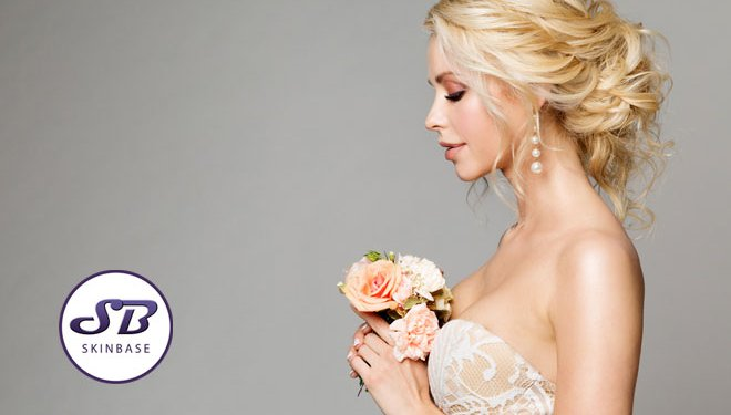 Wedding season – how to get brides-to-be to choose your facials
